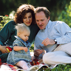 Qual è il dono più grande per i nostri figli?