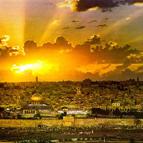Il futuro di Gerusalemme