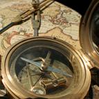 """La """"mappa biblica"""" del ritorno di Cristo sulla terra"""