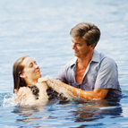 Battesimo: l'inizio di una nuova vita