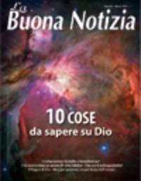 10 cose  da sapere su Dio - Gennaio/Marzo 2012