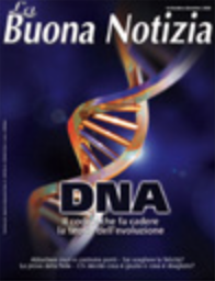 DNA: l'invisibile codice che fa cadere la teoria dell'evoluzione - Settembre/Dicembre 2006