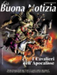 I cavalieri dell'Apocalisse - Novembre/Dicembre 2004