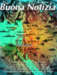 Il Medio Oriente nella profezia biblica - Novembre/Dicembre 2002