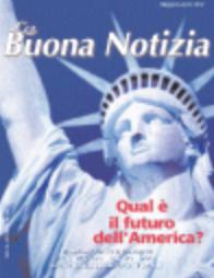 Qual è il futuro dell'America? - Maggio/Giugno 2002
