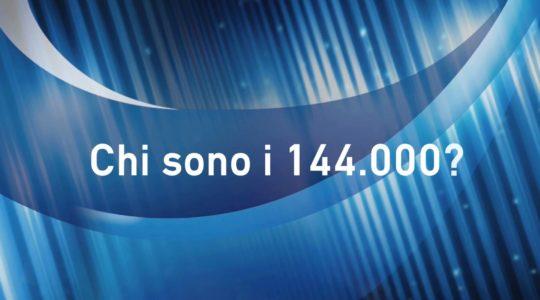 Chi sono i 144.000?