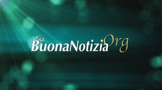 Presentazione LaBuonaNotizia.org
