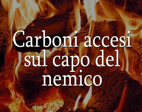 Carboni accesi