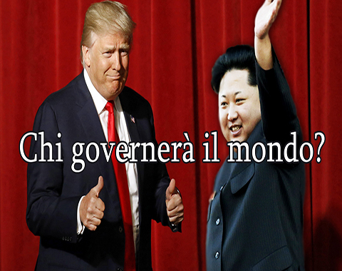 Chi governera' il mondo