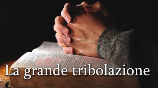 La Grande Tribolazione