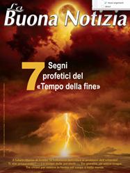 La Buona Notizia (Gennaio - Marzo 2019