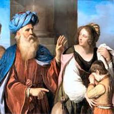 I veri Cristiani sono figli di Abrahamo!