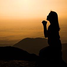 2° Comandamento - Adora soltanto L'Eterno Dio!